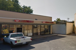 College Park Laundromat For Sale