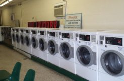 Norfolk Laundromats for sale