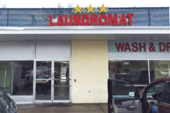 cheverly laundromat