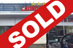 Cheverly Laundromat Sold