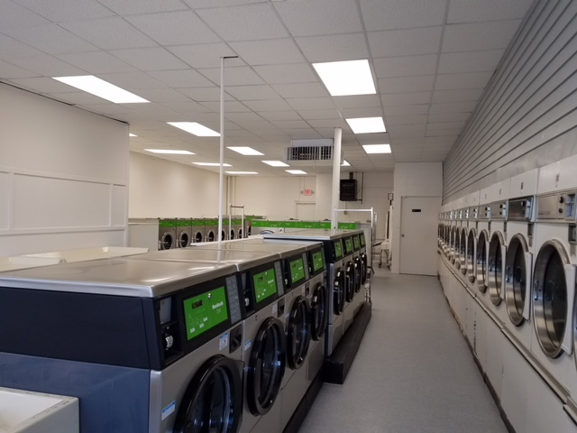 Laundromat – Norfolk, Virginia *Newly Reduced Price*