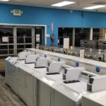 soak and fold laundromat for sale in Rosedale, MD