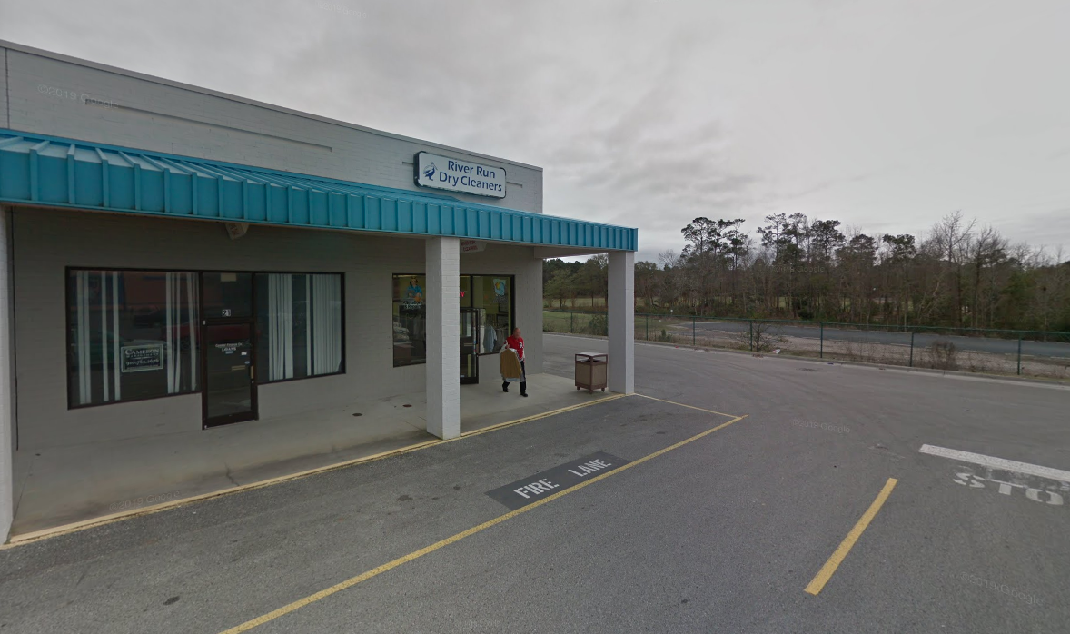 River Run Laundry – Southport, NC